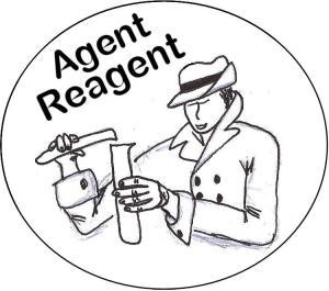 Agent Reagent