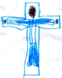 Ето тук можете да видите как се отразява една война на децата погледнато през техните рисунки - http://www.children.org.yu/english/drawings/index.html има преди и след случилото се... Доста неприятна гледка.