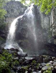 Боянският водопад е на Боянската река, намиращ се на около 5 km от центъра на Бояна и е най-големият водопад на територията на планината Витоша. Водата пада от височина 15 m. Местността е запазила своята природа незамърсена.В ясни пролетни дни Боянският водопад може да бъде видян от центъра на София.