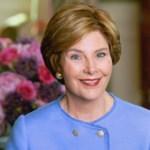 Първата дама на САЩ Лора Буш е избрана за Посланик на ЮНЕСКО за образование с мандат до 2012г.
