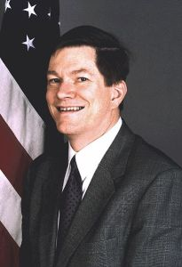 John Malcom Ordway was born in California. US Ambassador to Kazakhstan since September 2004, before to come to Bulgaria. US Ambassador to Armenia from November 2001 to August 2004. Ordway graduated from Stanford University in 1972 and the University of California's Hastings College of Law in 1975. He speaks Russian, French, Italian, Czech and Armenian.