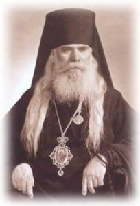 Архиепископ Серафим (1881-1950)