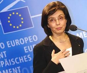 Megelena Kuneva EU