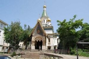 hram sv nikolay sofia ruska curkva