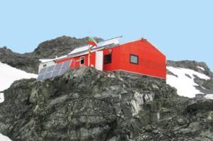 baza 1 antarktida