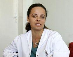 Д-р Таня Андреева -директор на болница