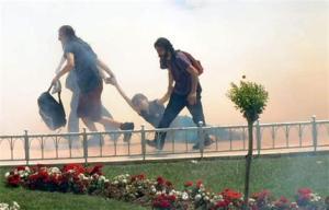 Националното представителство на студентските съвети в Република България ще изпрати протестна декларация до правителството на Реджеп Тайип Ердоган и ще информира Европейската студентска общност за насилието на турските власти над студенти и младежи.