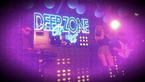 DEEP ZONE PROJECT на сцената на елитния Холивудски клуб