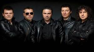 Най-успешната българска рок група за последните две десетилетия - Б.Т.Р.