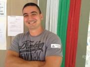 """""""Ехо, готин и щастлив - гласувал"""" - в Сънивейл, Калифорния"""