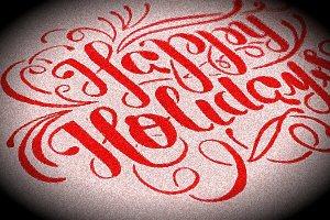 Честито Рождество Христово! Весели Празници - Коледа и Нова Година! Happy Holidays!