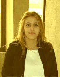 Захра Шахсавани говори и пише перфектно на български и, ако бъде върната в Иран ще бъде екзекутирана по правилата в ислямската република. Фото: Петров, Флагман