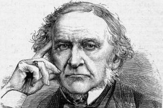 Уилям Юарт Гладстон (William Ewart Gladstone)