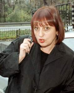 Нери Юлиева Терзиева-Тодорова е българска журналистка.