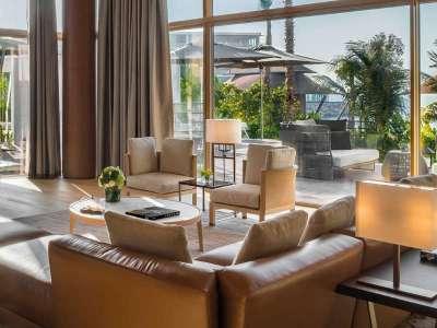 The BVLGARI luxury Villa Jumeira Bay Dubai | Bvlgari ...