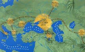 Противоречия в основните теории за произход на прабългарите