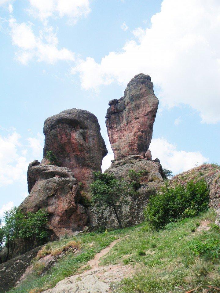 снимка: Венци Дянкова