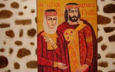 Иван Асен II – последният могъщ български владетел