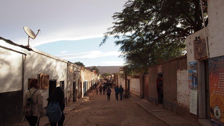 Сан Педро