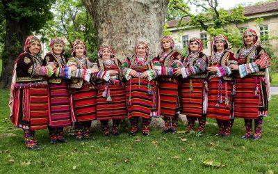 Аз съм българКА, ОБИЧАМ