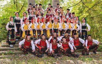 """Петиция в подкрепа на целостта на """"Ансамбъла за народни песни и танци"""" – гр.Сливен"""