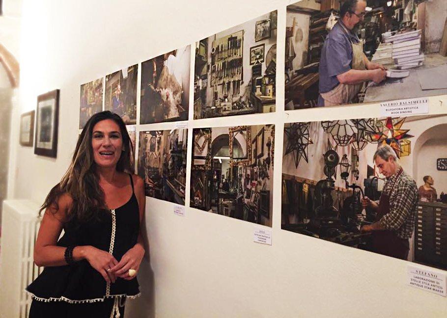 Тина Бояджиева – за любовта към Сицилия, талантите и живот, живян в истина