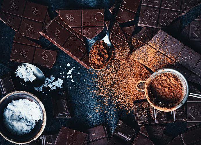 """Шоколадът – """"храна на боговете"""" и нежност за сетивата"""