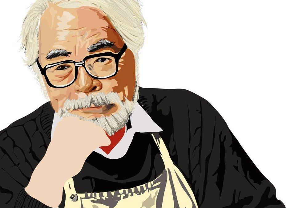 Хаяо Миядзаки – последният самурай на японската рисувана анимация