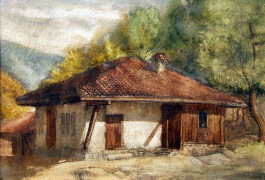 """Представи за отвъдното у старите българи. Култ към """"стопана на къщата"""""""