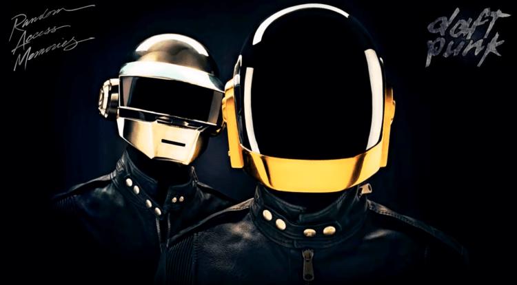 """""""Daft Punk"""" съобщиха за първото си изпълнение на живо. Дали това не означава и нов """"Alive 2017""""?"""