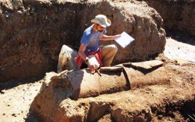 """""""Археологията е страст за цял живот"""" – интервю с Михаил Христов"""