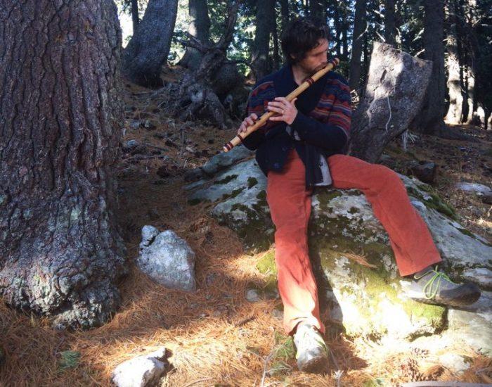 Алекс Сефчик – за осъзнатостта, пътешествията и йога практиките
