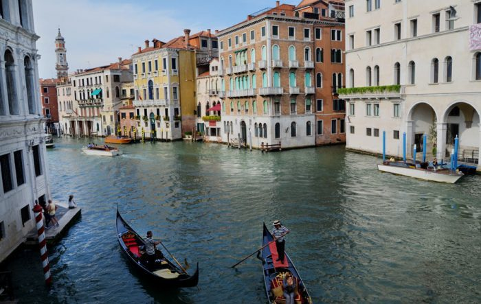 """Венеция – да се влюбиш в """"кралицата на Адриатика""""."""