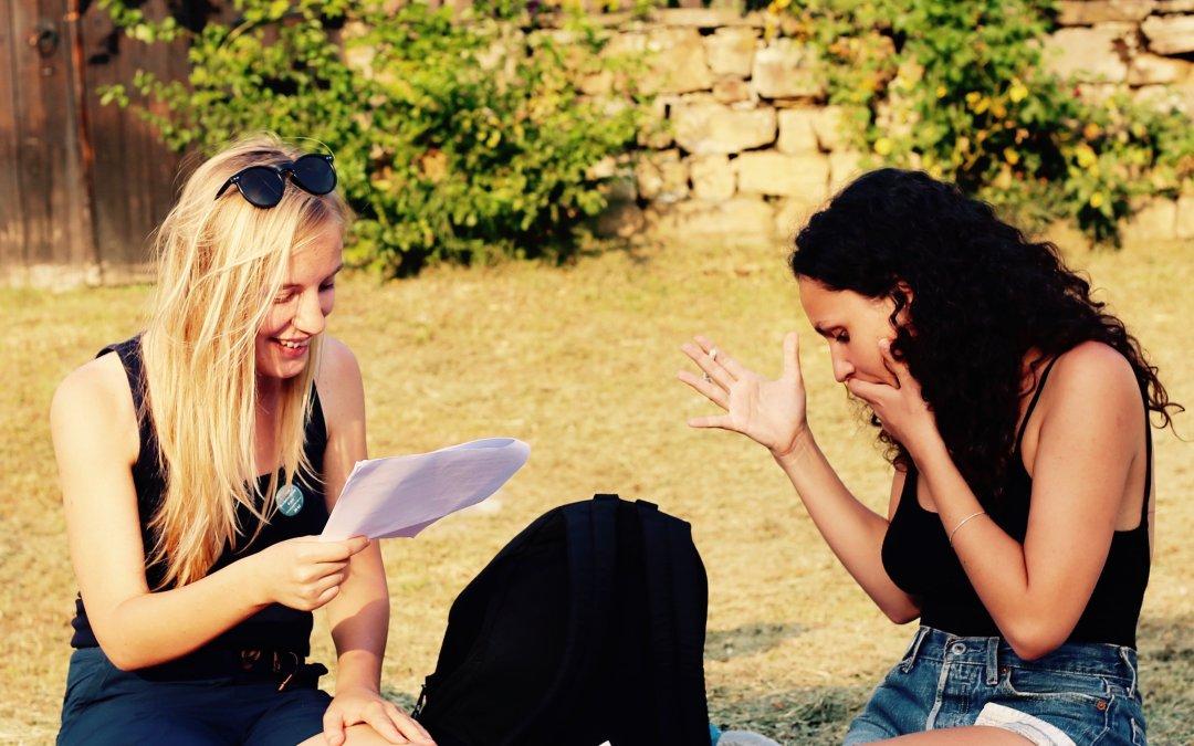 Лятна академия по драматургично писане отново събира млади творци от цял свят