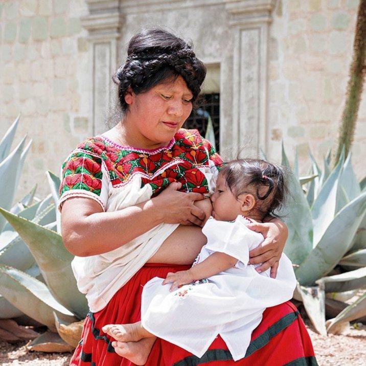Hilda / Мексико снимка: Тина Бояджиева