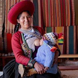 Rocio / Перу снимка: Тина Бояджиева