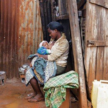 Sophia / Уганда снимка: Тина Бояджиева