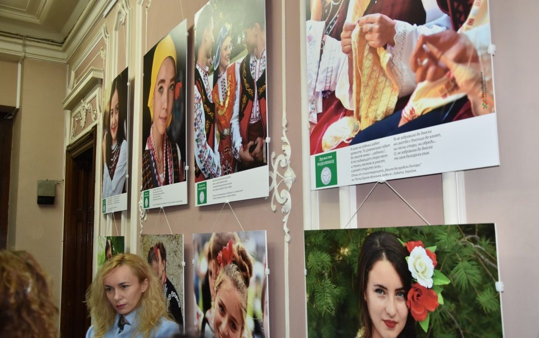 Многобройните лица на Бесарабия – фотографиите на Асен Великов / интервю