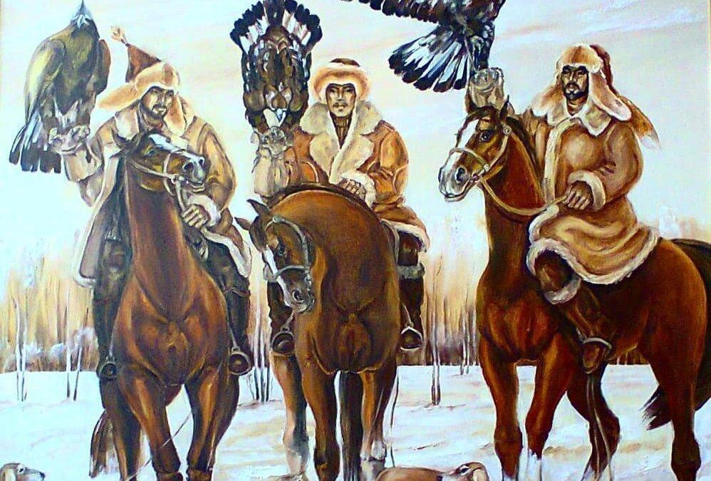 Куманите – основатели на славните владетелски родове от Второто българскo царство