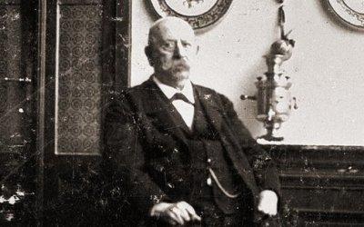 Анастас Йованович – бащата на литографията и фотографията по нашите земи
