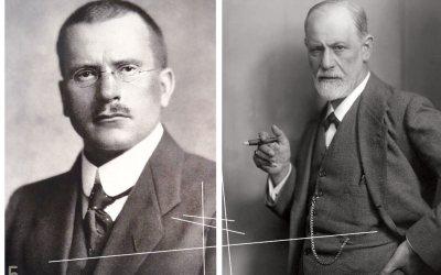 Зигмунд Фройд и Карл Густав Юнг и тяхното влияние върху културното наследство