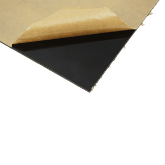 Bulk Acrylics - Acrylic Sheet 3mm Pink