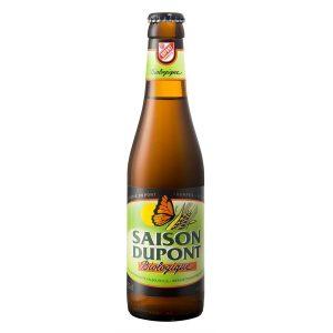 Dupont Saison Bio (5.5 %) 24 x 33 cl