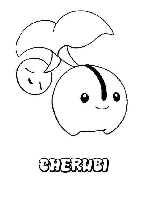 cute baby pokemon coloring pages coloring pages