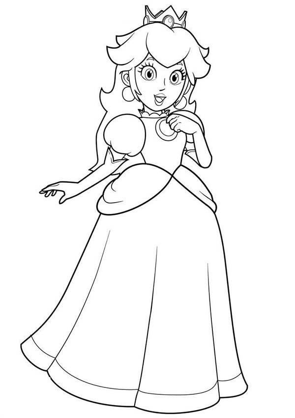 Princess Crown Png Princess Crown 17 Colo Super Mario Princess
