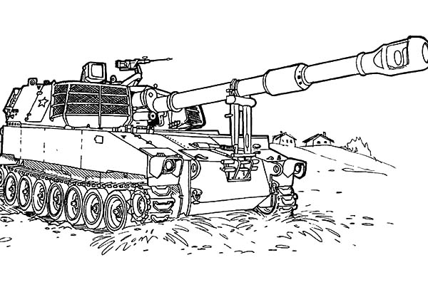 war tank at the beach in army car coloring pages war tank at the