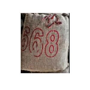 Cili Kering 668 (Dried Chilli 668) - 4.5 Kg x 1 guni