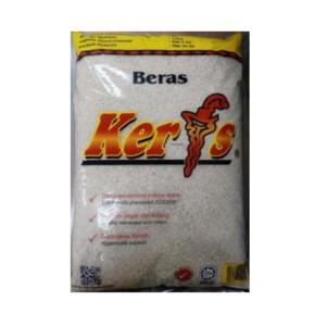 KERIS Super Tempatan - 10 Kg