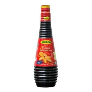 Mudim Kicap Istimewa / Soya Sauce (Red) - 800 g x 12 btl