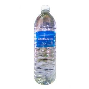 Mountant Air Minuman (Drinking Water) - 1.5 L x 12 btl x 1 ctn